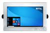 STX X7024-RT Harsh Environment Computer with Resistive Touch Screen