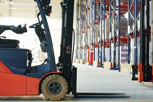 Picture for category Forklift Computers
